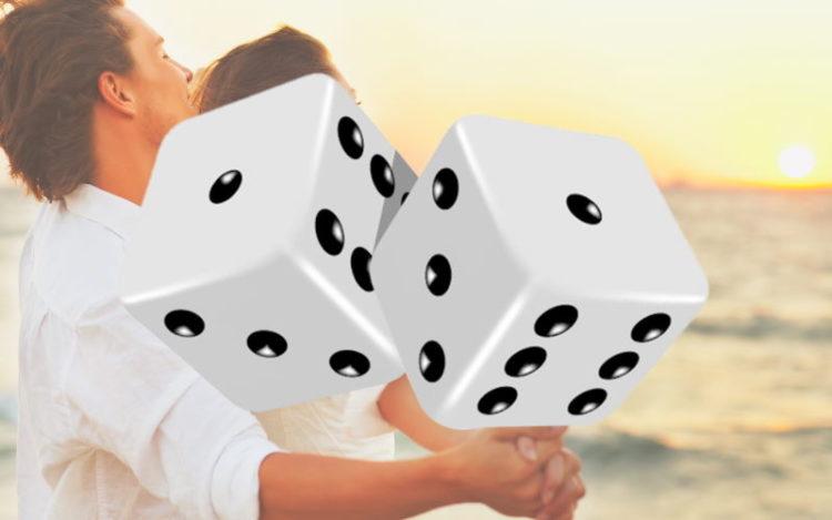 Кубики - что делает любимый