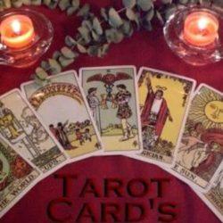 Таро на будущее – на неделю – по дням – 7 карт